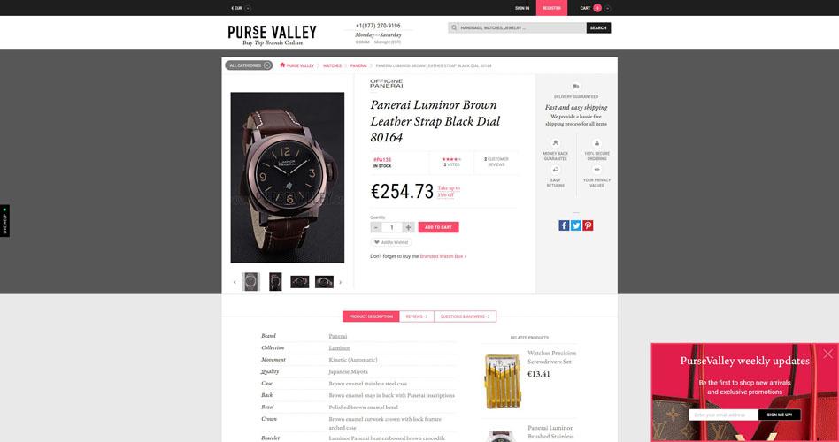 Pursevalleyfactory.ru Pursevalley.cn - Mypursevalley.ru